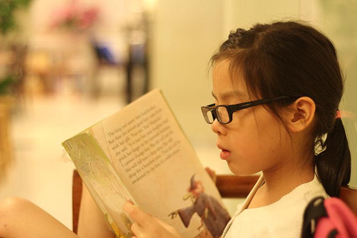Readership #1